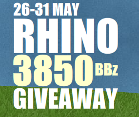 32Red Bingo's Rhino Promotion