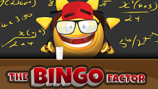 the bingo factor games from costa